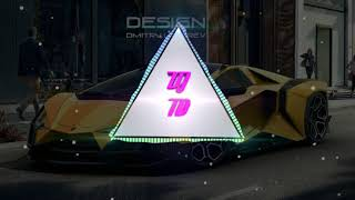 DJ TD Yellow Claw Waiting
