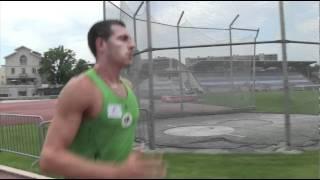 La leçon de Décathlon - épreuve n°5 : le 400 mètres