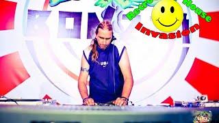 Retro House Mix Bountyhunter Bonzai 2015
