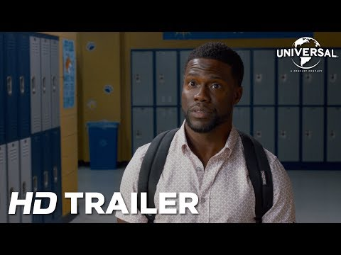 Night School (2018) Trailer 1 (Universal Pictures) HD streaming vf