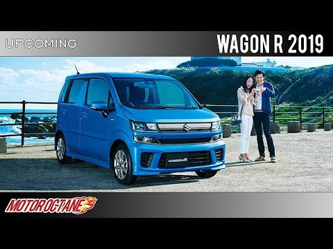 Maruti Wagon R 2019 launch in January | Hindi | MotorOctane