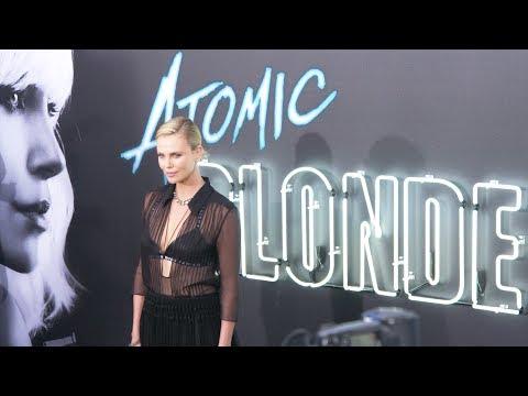 'Atomic Blonde' US Premiere