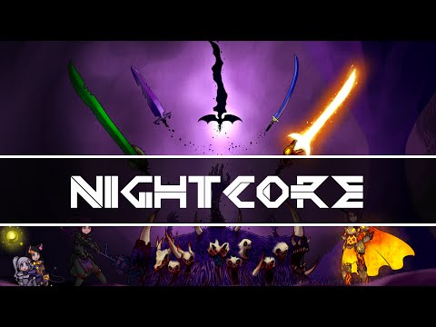 [Nightcore] - Dig Deeper [Terraria Rap]