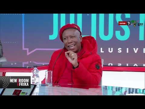 CIC Julius Malema