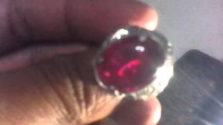 Batu Merah Siam