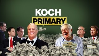 Mark Halperin: The Koch Brothers Are Overrated
