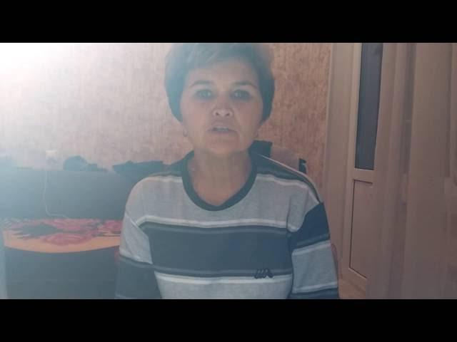 Лариса Чукина читает произведение «Детство» (Бунин Иван Алексеевич)