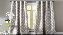 Pictures Of Dining Room Curtains