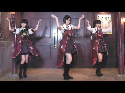AKB48 が「 Girls 」踊ってみた 石田晴香 岩佐美咲 岩田華怜 Dance Cover
