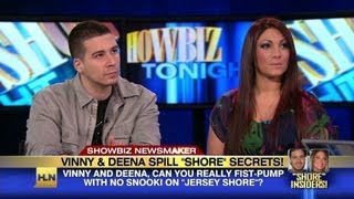 Will Jersey Shore be back?