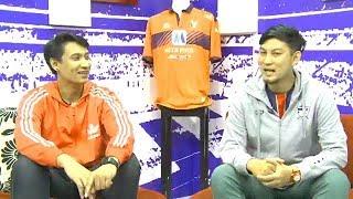 ฟุตบอลไทยวาไรตี้ LIVE16.08.61