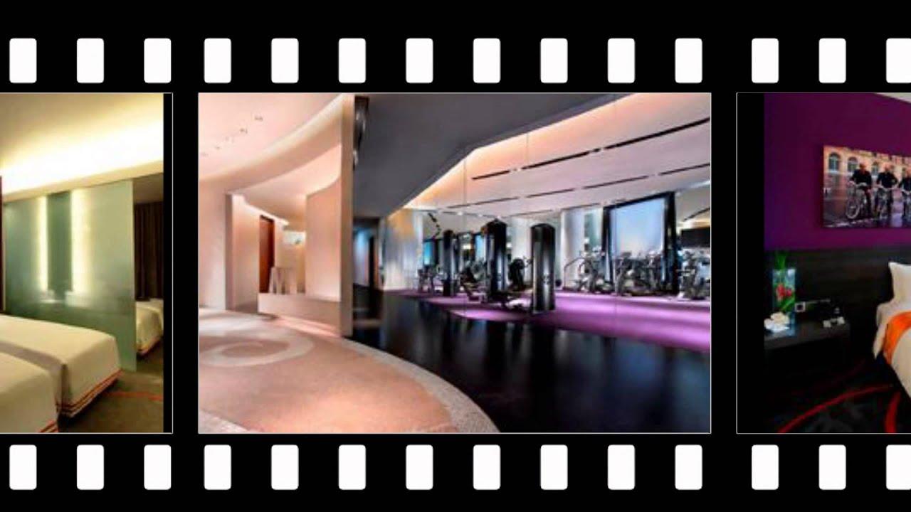resorts world sentosa -- khách sạn hard rock - youtube