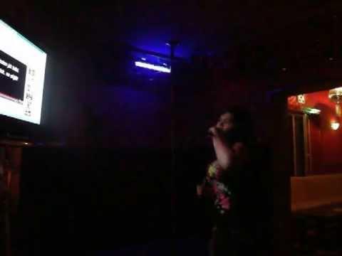 Edina Karaoke Domino Sintion 1
