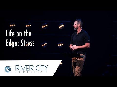 Life on the Edge: Stress 5/21