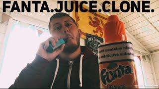 Gambar cover Fanta ice juice clone