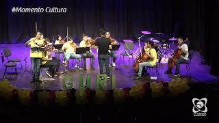 Momento Cultura - Projeto Guri