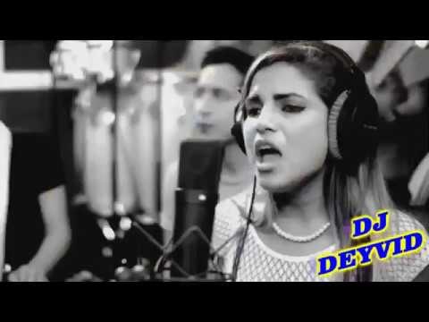 Dj Cumbia Peruana Mix 2017