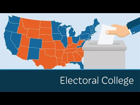 a better understanding of how the electoral college works Objective: after completing students will have a better understanding as to how the electoral college system works in our country grade level - 7th grade.