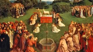Missa Papae Marcelli 5/5: Agnus dei I & II - Palestrina - The Tallis Scholars