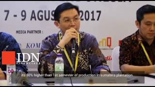Download Video Sampoerna Agro's production estimates rises MP3 3GP MP4