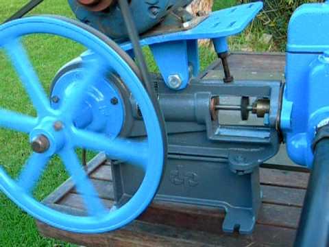 Myers Electric Piston Water Pump Doovi