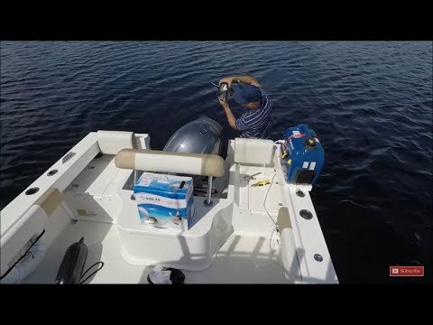 Not Recommended Replacing Factory Boat Propeller on the Water , New Solas  Saturn Yamaha 200 Outboard