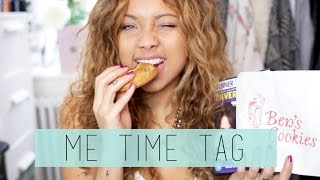 The 'Me Time' Tag! | Beautycrush Thumbnail