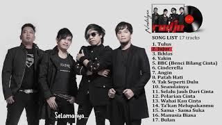 Radja Band Full Album 2018 - Lagu Hits Indonesia