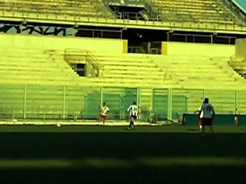 Palla gol Michele Orlando Coppa Iacovone ASD Monteiasi vs Sport in Team 1 1 09 07 2011