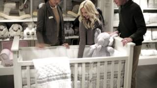 Nursery Decor: Interior Design Services At Pottery Barn Kids | Pottery Barn Kids