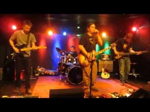 Cosmic Rivals (formerly Pacific Dust) Live at the 23 Club! 6-14-14