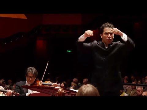 Beethoven: 8. Sinfonie ∙ hr-Sinfonieorchester ∙ Andrés Orozco-Estrada