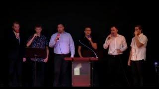 Sunday 7/18/2021 New Life Missionary Pastor Vasily Vakulskiy