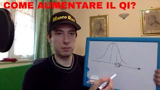 allenamento intelligenza