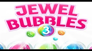Jewel Bubbles 3 Full Gameplay Walkthrough