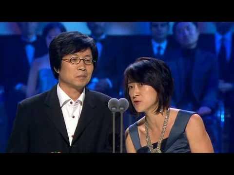 2009 Asia Pacific Screen Awards, Best Children's Feature Film, Ye Haeng Ja (A Brand New Life)