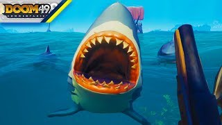 The Greatest Treasure Hunt! Sea of Thieves Gameplay
