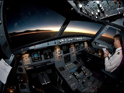 /// X-plane 10 /// Full flight with Minsk to Gdansk ( Poland ) on Airbus A320