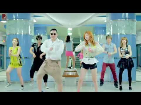 Gangnam Style Officialpsy Vevo MJ