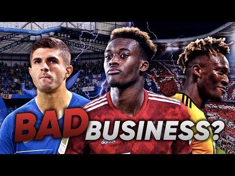 Can Hudson-Odoi Become The Next Jadon Sancho At Bayern Munich?! | Transfer Review