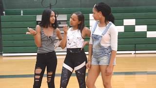 kj 2 girls official music video