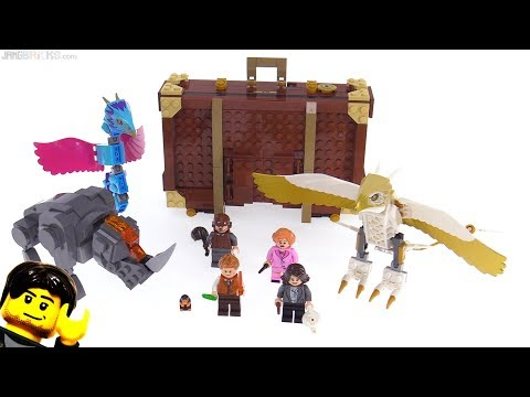 lego-fantastic-beasts:-newt's-case-of-magical-creatures-reviewed!-75952
