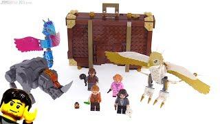 LEGO Fantastic Beasts: Newt