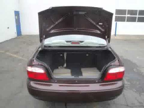 2000 mazda 626 for sale columbus ohio youtube. Cars Review. Best American Auto & Cars Review
