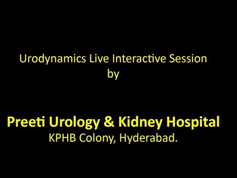 Preeti Urology & Kidney Hospital, Hyderabad