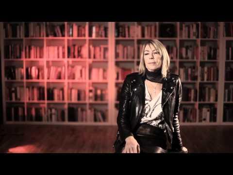 Kim Gordon 'Girl in a Band' full interview