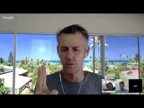 Live Q&A: Jeff Quintin Ocean, City NJ | Keeping It Real On Location 01