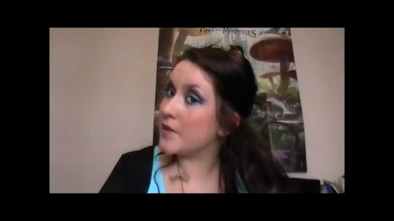 Tutoriel coiffure   des belles boucles qui durent! - YouTube 04203ebdb2d