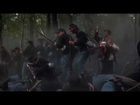Gettysburg (1993) ~Little Round Top (part four)