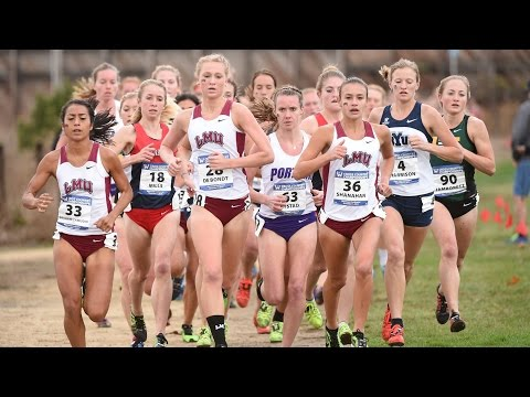 2015 West Coast Conference Cross Country Preview
